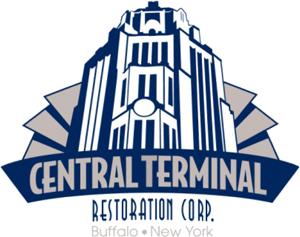 Central Terminal Restoration Corporation Logo