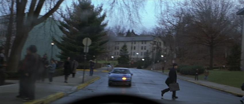 Wonder Boys Driving Scene