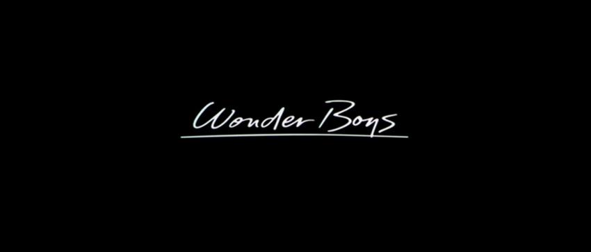 Wonder Boys Main Title